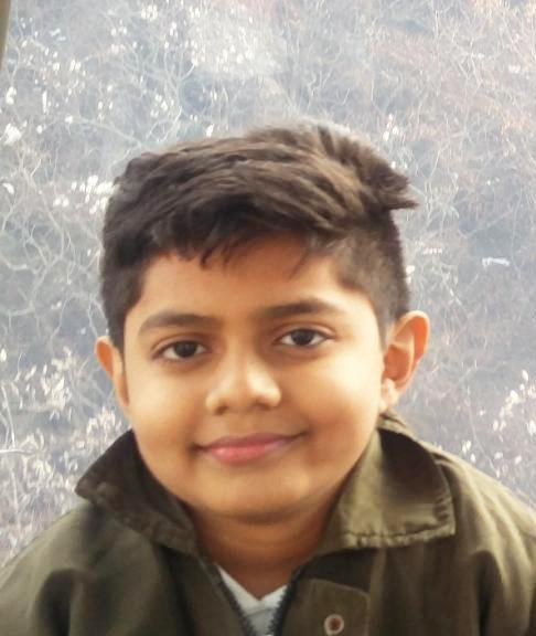 Mayank Rambhia